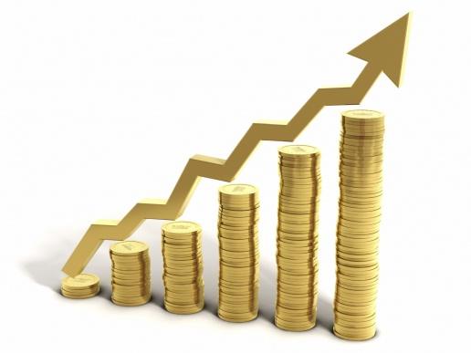 рост дохода с бизнес центра